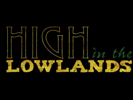 "World Angling: ""High in the Lowlands"""