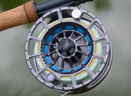Pflueger Supreme 8–10 Weight Fly Reel Review
