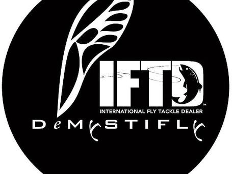 IFTD 2019........and Stuff