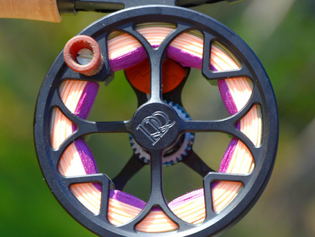 #FlyGearTopPick: Ross Colorado LT 3/4 Fly Reel Review
