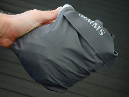 Simms Waypoints Rain Jacket Review
