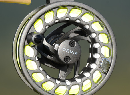 Orvis Clearwater II Fly Reel Review