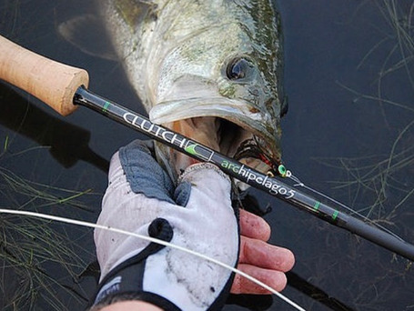 Clutch Archipelago 5-Weight Fly Rod Review