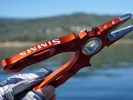 #FlyGearTopPick: Simms Fishing Pliers Review