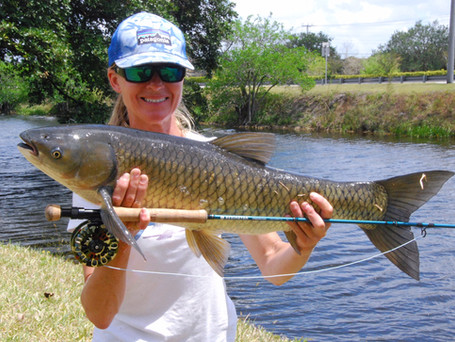 What Length Fly Rod is Best?