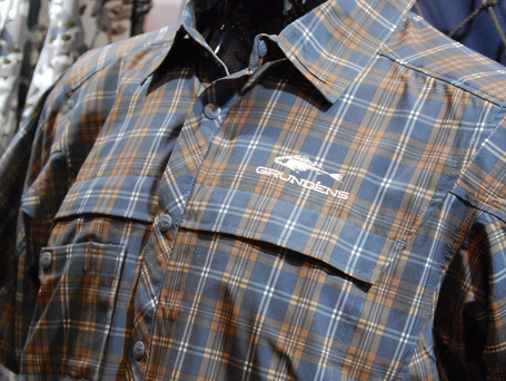 ICAST 2016: The New Sportfishing Collection from Grundens