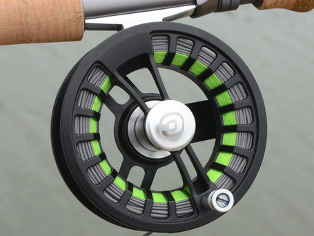 Cheeky PreLoad 375 Fly Reel Review