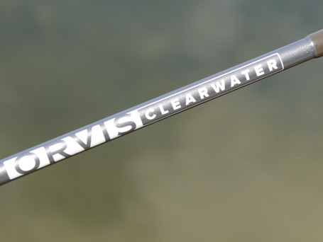 #FlyGearTopPick: Orvis Clearwater 9-Foot 4-Weight Fly Rod Review