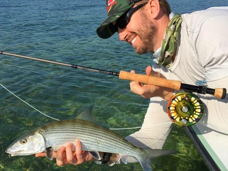 Is an 8 Weight Fly Rod Always the Best Choice?