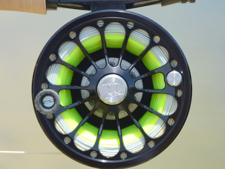Ross San Miguel 4/5 Fly Reel Review
