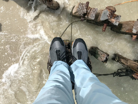 Orvis PRO Approach Wet Wading Shoes Review