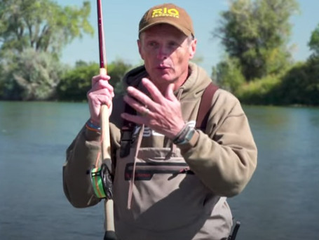 RIO Products: How to Improve Your Double Spey