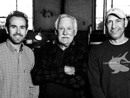 Thomas and Thomas Celebrates 50 Years of Innovative Craftsmanship
