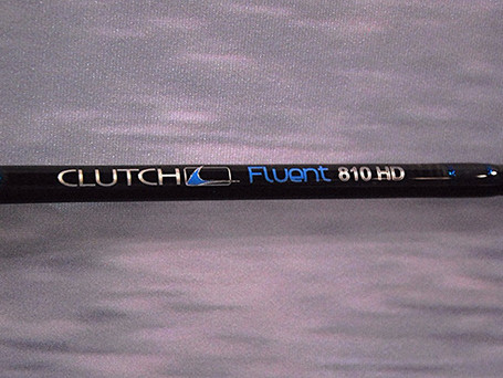 IFTD 2016: New Releases From Clutch Fly Rods!