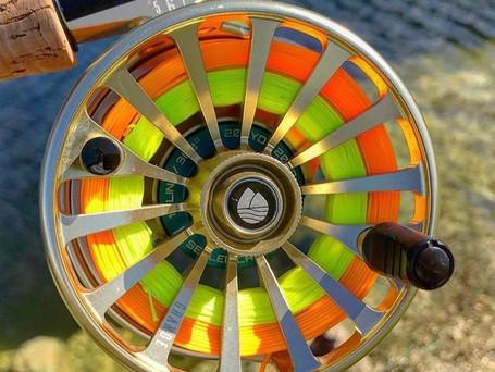 Redington GRANDE 5/6/7 Fly Reel Review