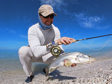 G. Loomis IMX PRO 6 Weight Fly Rod Review