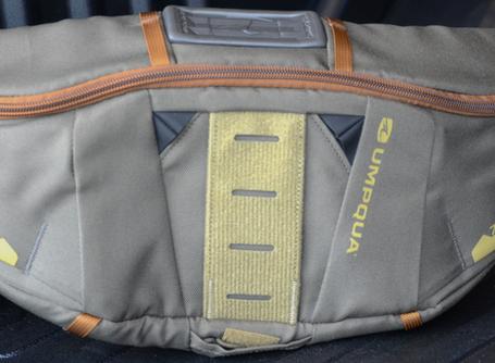 Umpqua Bandolier ZS2 Sling Pack Review