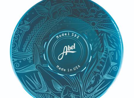 New Casey Underwood Edition Abel Reels