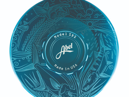 New Casey Underwood Edition Abel Reels