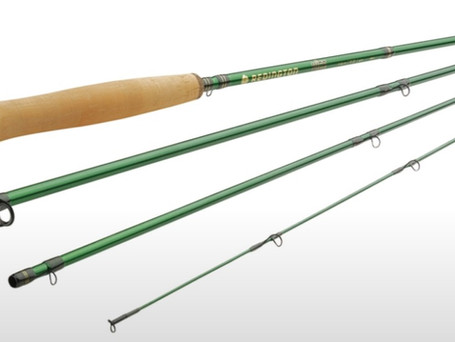 Redington VICE 6 Weight Fly Rod Review