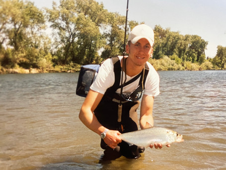 8 Tips for Easier and Safer Wading