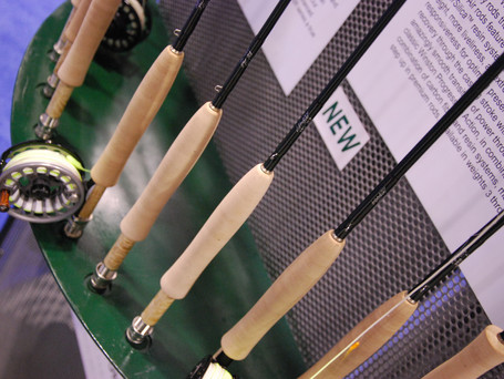 IFTD 2016: Winston Introduces New Rods and......Lines?!?!