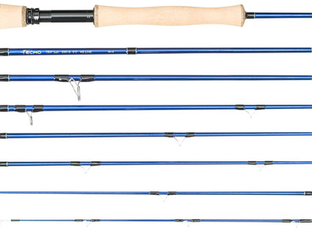 ECHO Trip 8-Weight Fly Rod Review