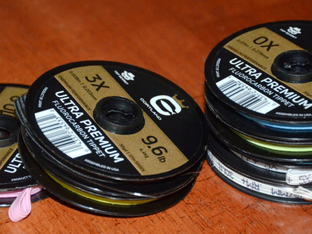 3 Times You Might Try Using a Heavier Tippet