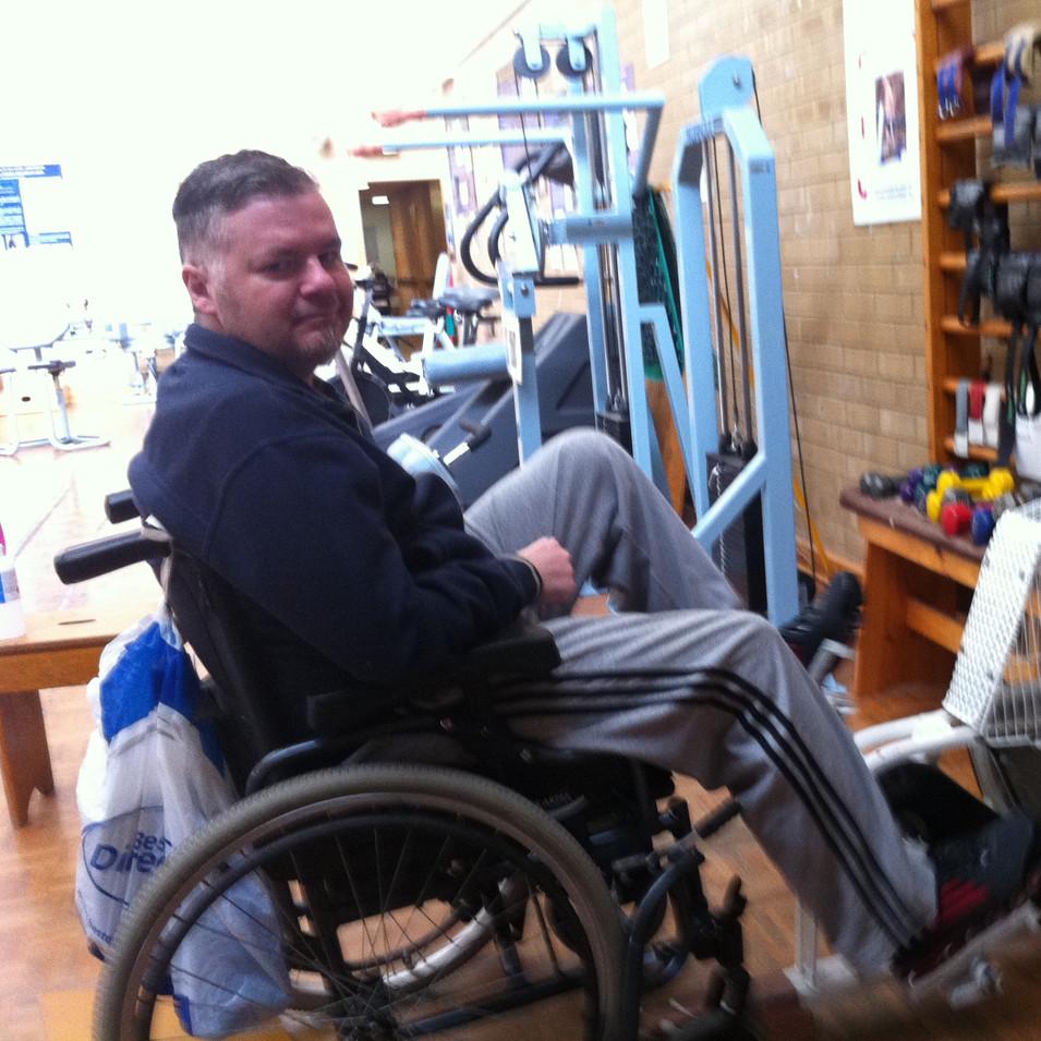 Wheelchair in 2012.JPG