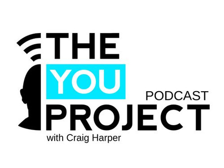 Terry on The You Project Podcast