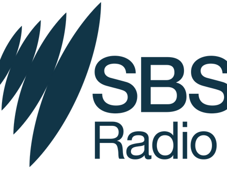 SBS Greek Radio Interviews Terry