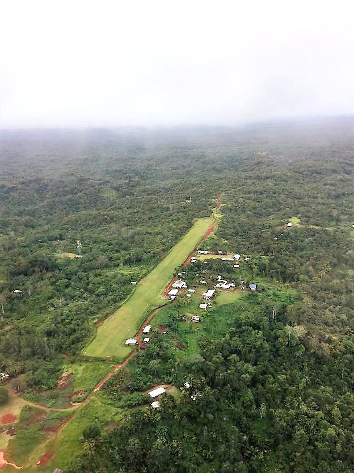 Mougulu airstrip