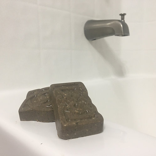 CB's Scat Soap