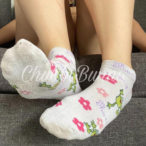 Thursday Socks