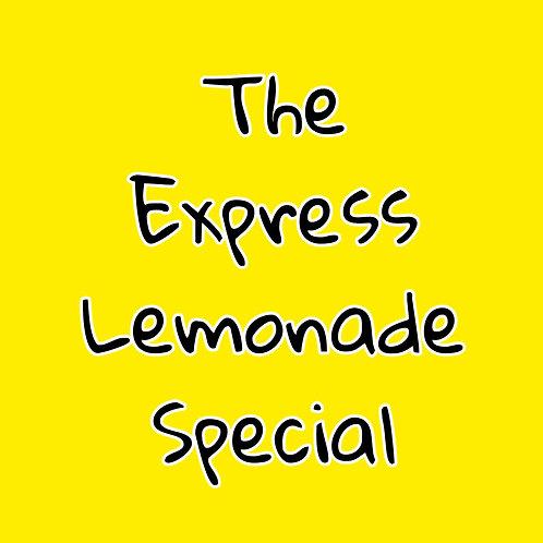Express Lemonade