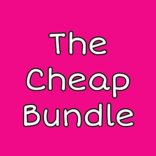 The Cheap Bundle