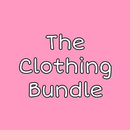 The Clothing Bundle