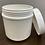 "Thumbnail: 50oz Jar of ""Organic Fudge"""