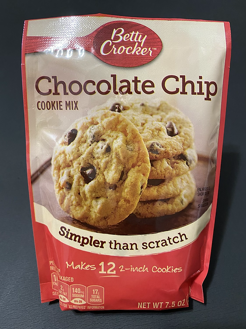 """Organic Fudge"" Cookies"