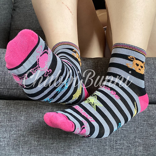 Punk Socks