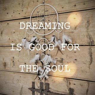 Wanna catch a dream?