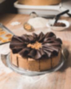Leopoldauer Torte