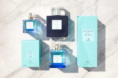 """Eau de Parfum """"Blu"""""""