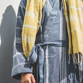 Ottomania Hammam Bathrobe Collection (9)