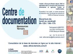 Plaquette numérique CNRS
