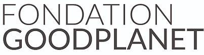 Logo Fondation GoodPlanet