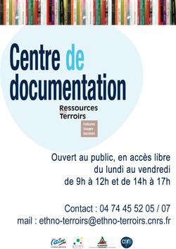 Affiche CNRS