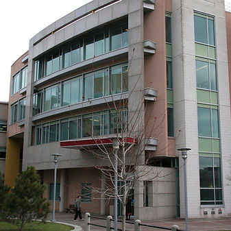 D'Iorio Hall, University of Ottawa