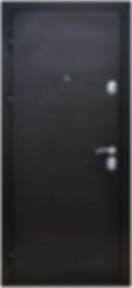 Стальная дверь Ергак Леда