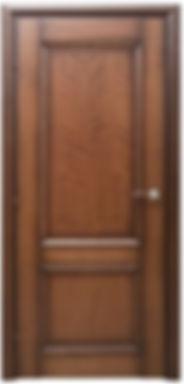 Межкомнатная дверь 33.23 глухая